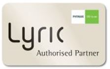 Lyric Authorised Partner